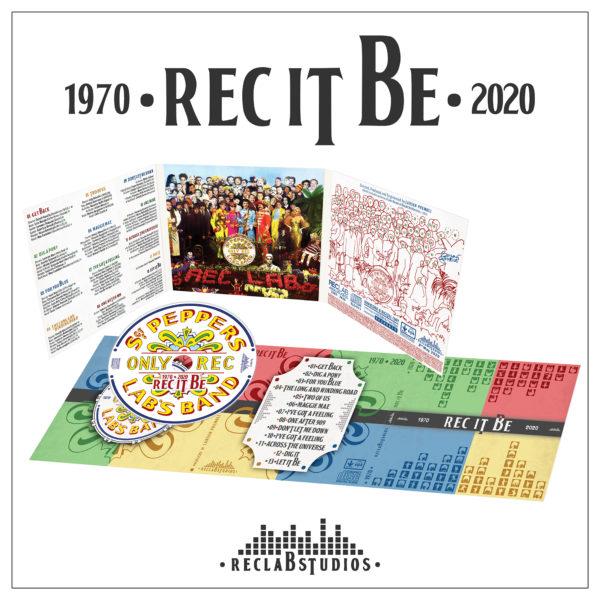 rec it be reclab let it be