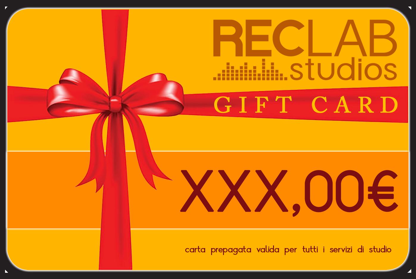 RecLab Studios
